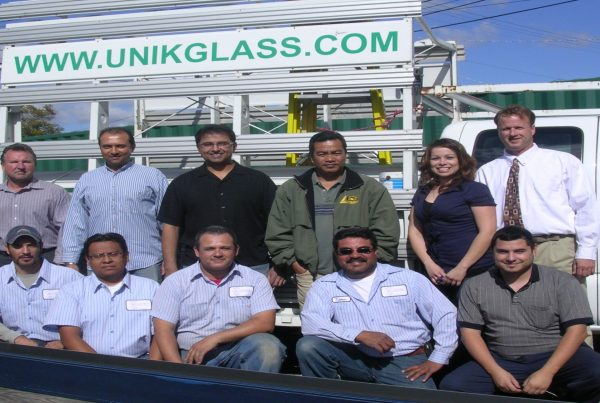 Comprehensive Glass Works